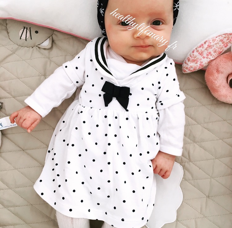 #1 : Look BabyLyly