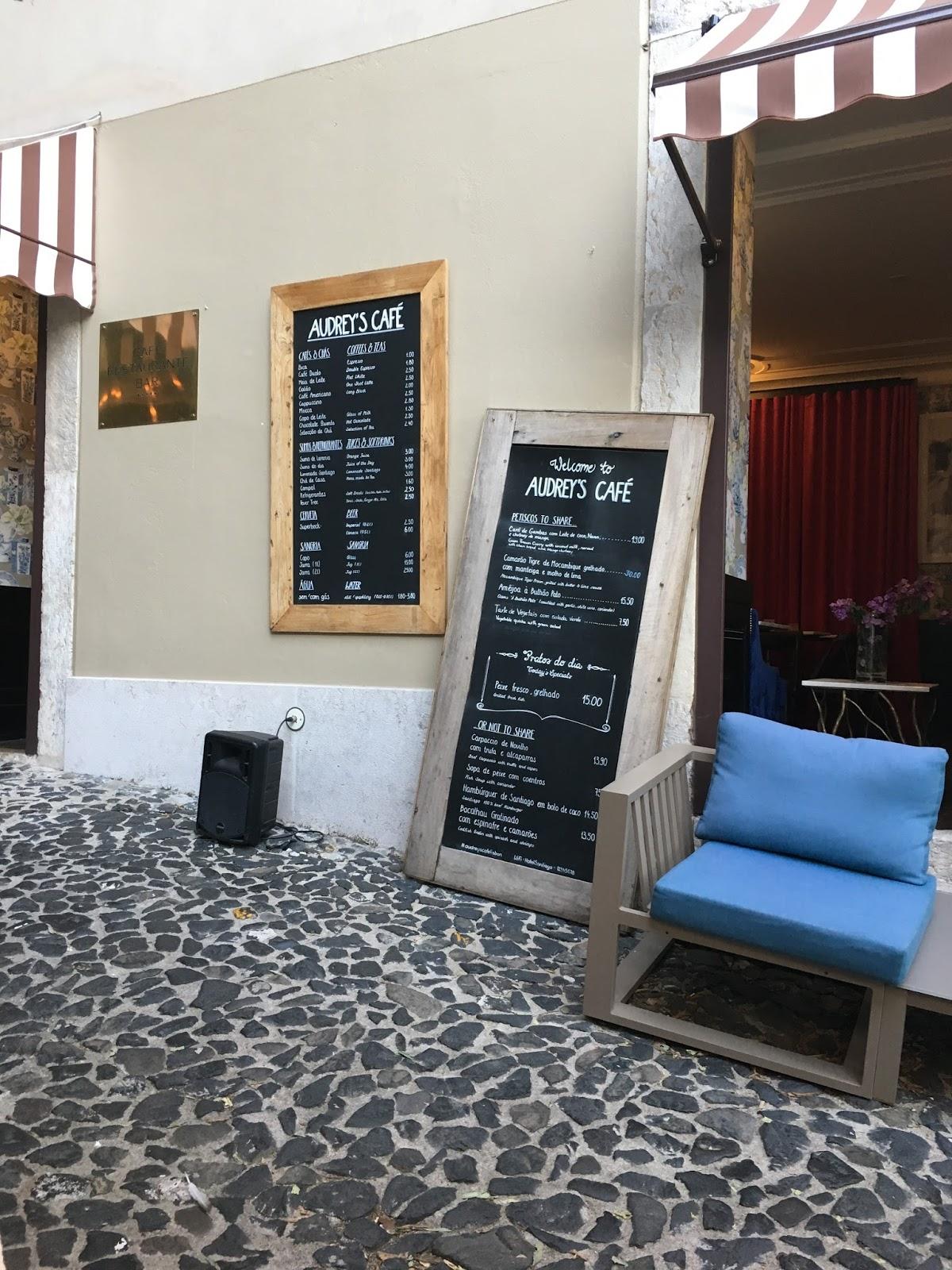 Lisbonne : Où se restaurer ?