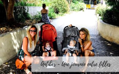 Antibes – Une journée entre filles