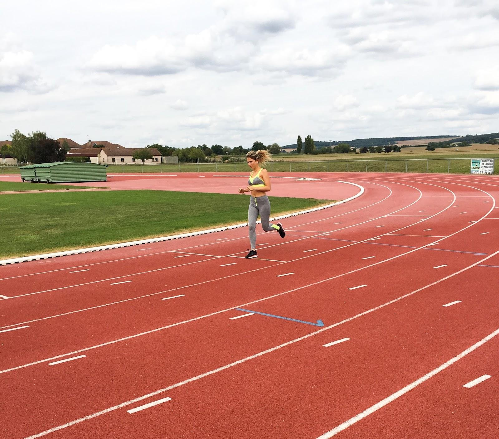 Se motiver à aller courir !