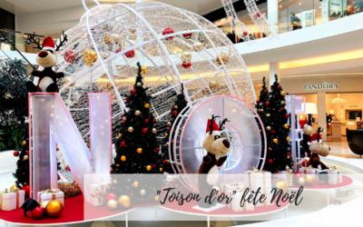 «Toison d'Or» Fête Noël