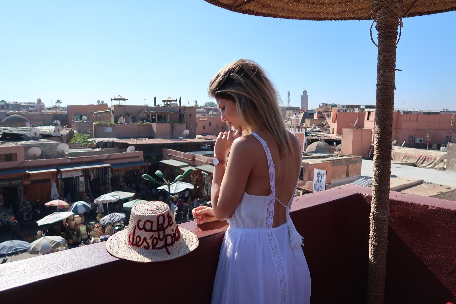 Marrakech – City Trip