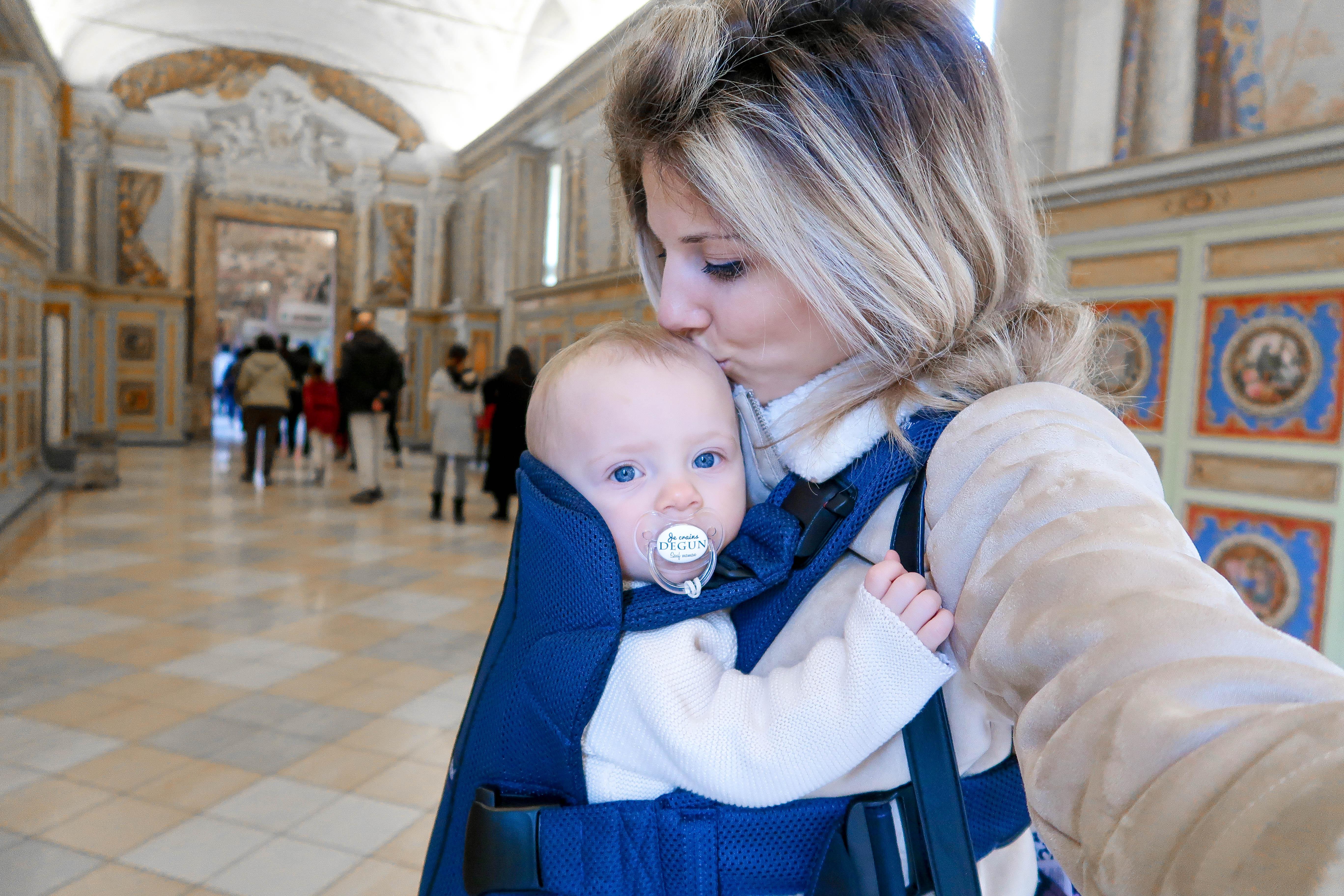 Notre Saint-Valentin à Rome