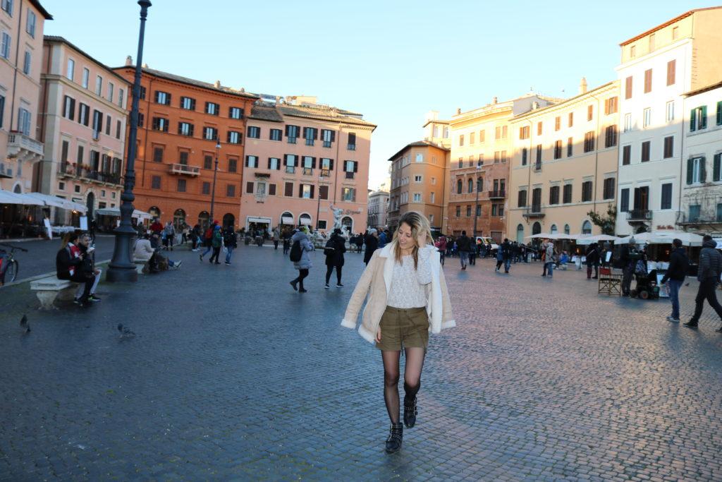 rome rome italie séjour weekendesk vatican trevi city-guide