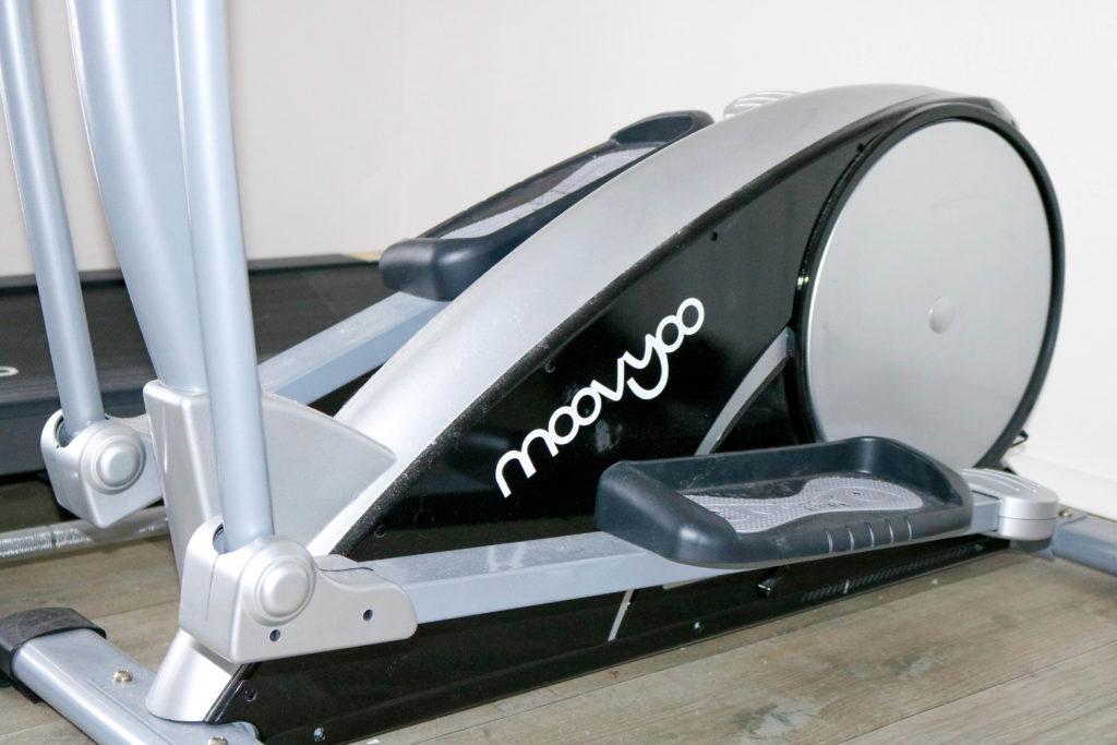 vélo - elliptique - sport - appareil de sport - healthylifemary